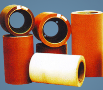 Spare Parts – Rubber Roller