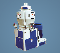 Vertical Rice Whitening Machine