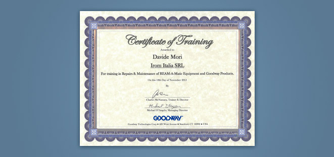 Irom-Slide-Certificati-Goodway-Repairs-1